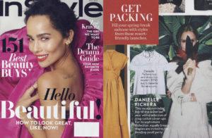 Danielle Fichera In Style 300x196 Danielle Fichera In Style