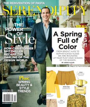 Serendipity Magazine