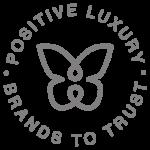 positive luxury logo gray 150x150 Sustainability
